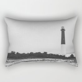 Guide Me to Shore Rectangular Pillow
