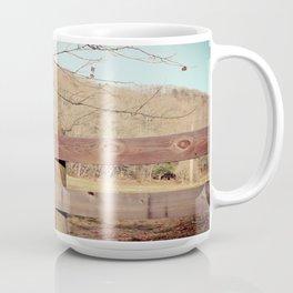 Photography - Horse Coffee Mug