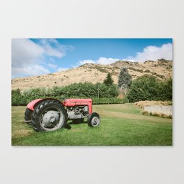 Amisfield  Canvas Print