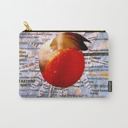 THE SACRED ORANGE Carry-All Pouch