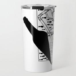 alcool Travel Mug