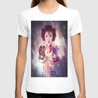 leia T-shirts featuring Leia by Artistic