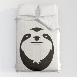 The Majestic Sloth Comforters