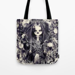 Twinkle & Charms Tote Bag