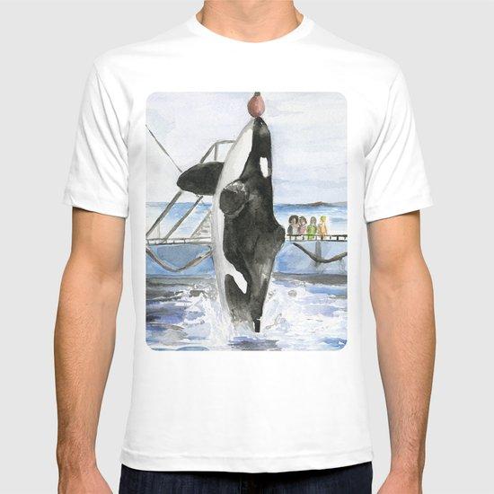Marine Star T-shirt