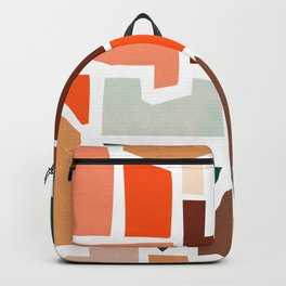 Navigate Backpack
