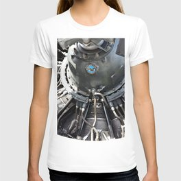 Dependable Engines T-shirt
