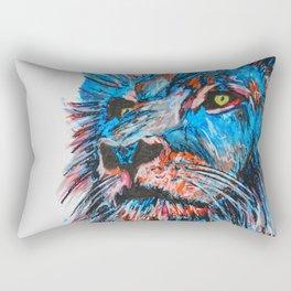 King Me Rectangular Pillow