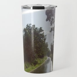 "After (Padua) ""GEOROMANTIC"" series Travel Mug"
