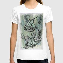 re; 6 T-shirt