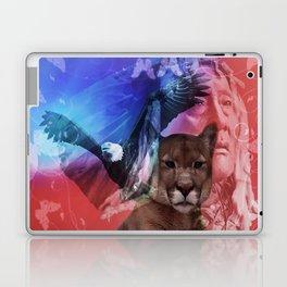 Native American Indian Laptop & iPad Skin