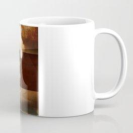3d graffiti - 'Ready Coffee Mug