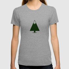 Pine Mountain Lake T-shirt