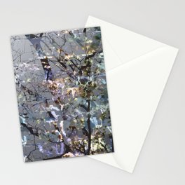 Winter Melody Stationery Cards