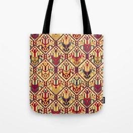 Kilim Fabric Tote Bag