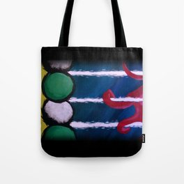 Human Nature Tote Bag