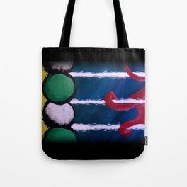 Human Nature Tote Bag