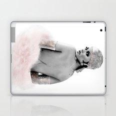 Fashion Illustration - Rihanna Laptop & iPad Skin