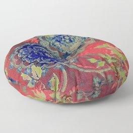 Tracy Porter / Poetic Wanderlust Bengal Floor Pillow