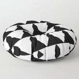 Vair Floor Pillow