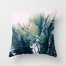 Island Vibe Throw Pillow