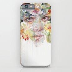 quiet zone Slim Case iPhone 6s