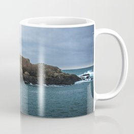 Ghosts on the Horizon Coffee Mug
