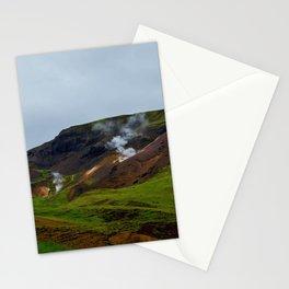 reykjadalur Stationery Cards