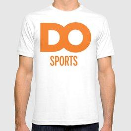 DO Sports T-shirt