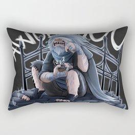 Awooooo Rectangular Pillow