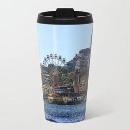 Fair Game Travel Mug