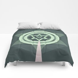 Valis by Philip K Dick Comforters