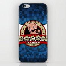 Bacon iPhone & iPod Skin