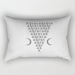 Abracadabra II Rectangular Pillow