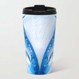 Mirror of Soul Travel Mug
