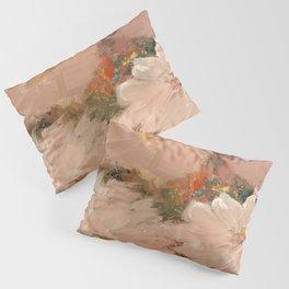 Flower Ballet Pillow Sham