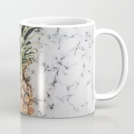 Love Pinepple Coffee Mug