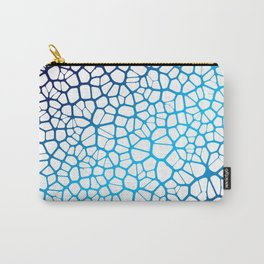 Abstract Neurons Network 2 Carry-All Pouch