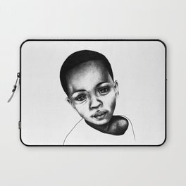 African Child Laptop Sleeve