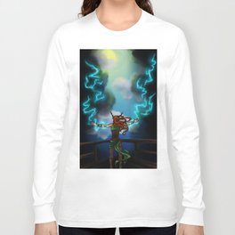 Control Weather Long Sleeve T-shirt