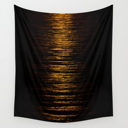 Texture weave Wall Tapestry