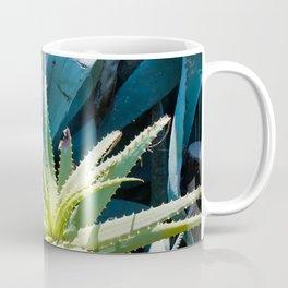 Aloe & Agave Coffee Mug