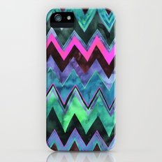 PATTERN {chevron 011} Slim Case iPhone (5, 5s)