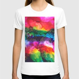Wild Rainbows T-shirt