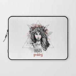 Urban Goddess Laptop Sleeve