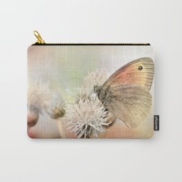 Butterfly  75 Carry-All Pouch