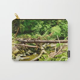 Muir Woods Study 14 Carry-All Pouch