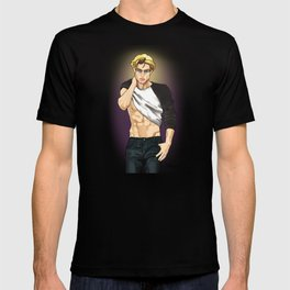 SHIRTLIFTER: Tommy T-shirt