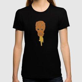 Scarecrow Icon T-shirt