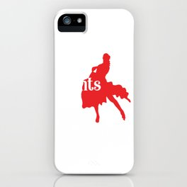 We Wants The Redhead Red Hair Redheads Ginger Gift iPhone Case